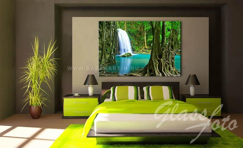 Интернет магазин картина на стекле москва